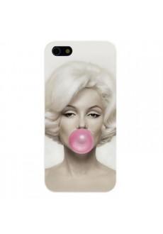 Чехол для iPhone 5/5s «Мерлин Монро-2»