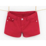 Повседневные короткие шорты
